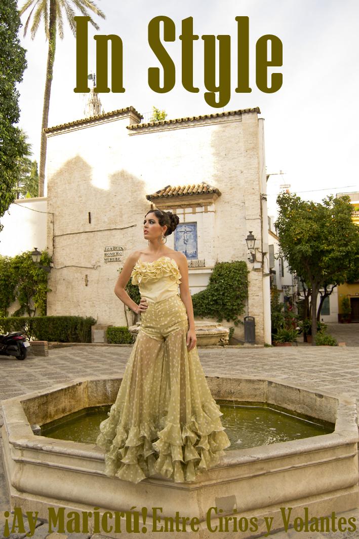 In Style: Diferente estilo, la misma Flamenca