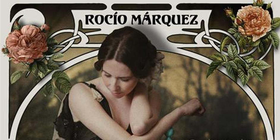Rocío Márquez: Claridad