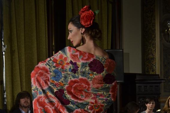 We Love Flamenco. Susana Pagés: Cosmopolitan