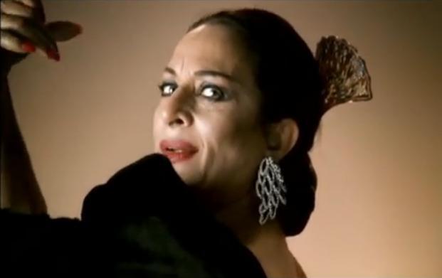 Lola Flores: 90 años del mito