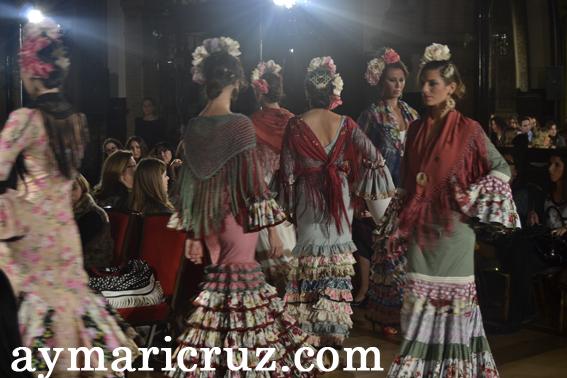 We Love Flamenco. Pepa Garrido: Puro Garrido