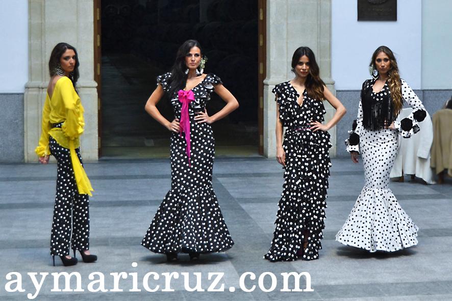 Moda Flamenca 2014: Primeros movimientos