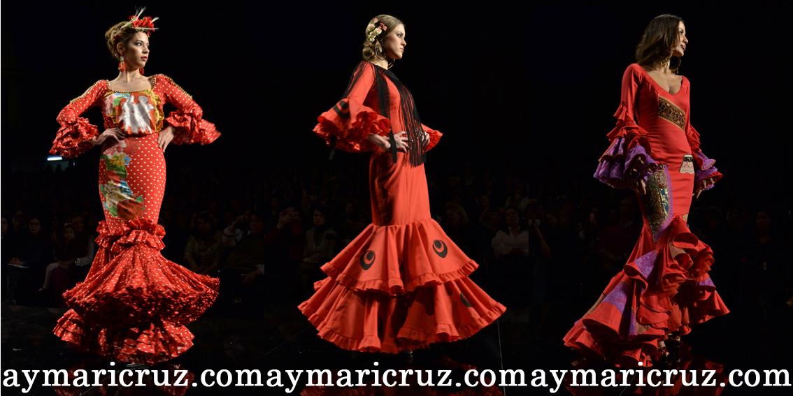 Moda Flamenca: ¿Y ahora qué?