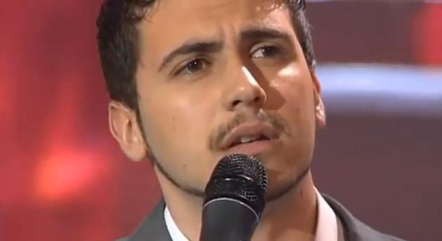 Los finalistas de Se Llama Copla 6: Ismael Carmona