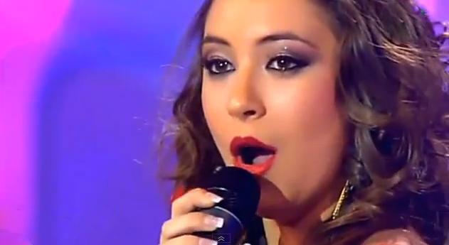 Los finalistas de Se Llama Copla 6: María Espinosa