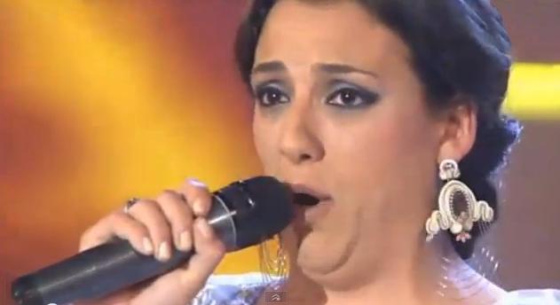 Los finalistas de Se Llama Copla 6: Rocío González
