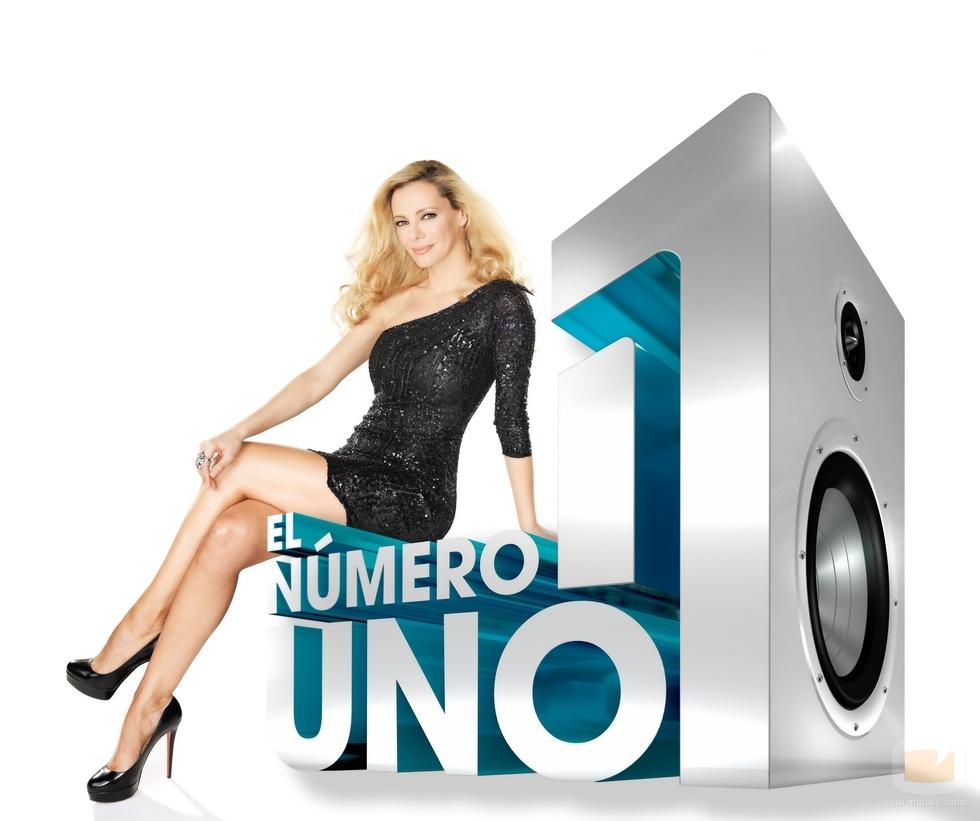 Mila Balsera y Álvaro Camacho en la preselección de El Número 1