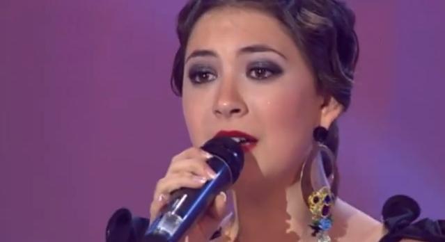 María Espinosa gana la Sexta Edición de Se Llama Copla