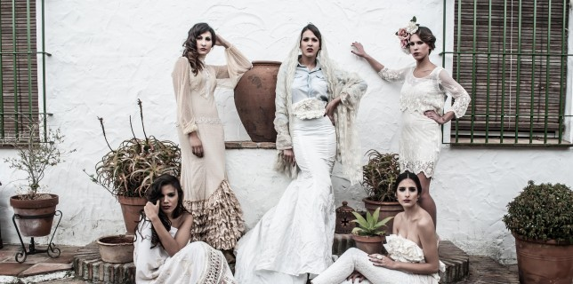 Editorial Novias Flamencas  (41)