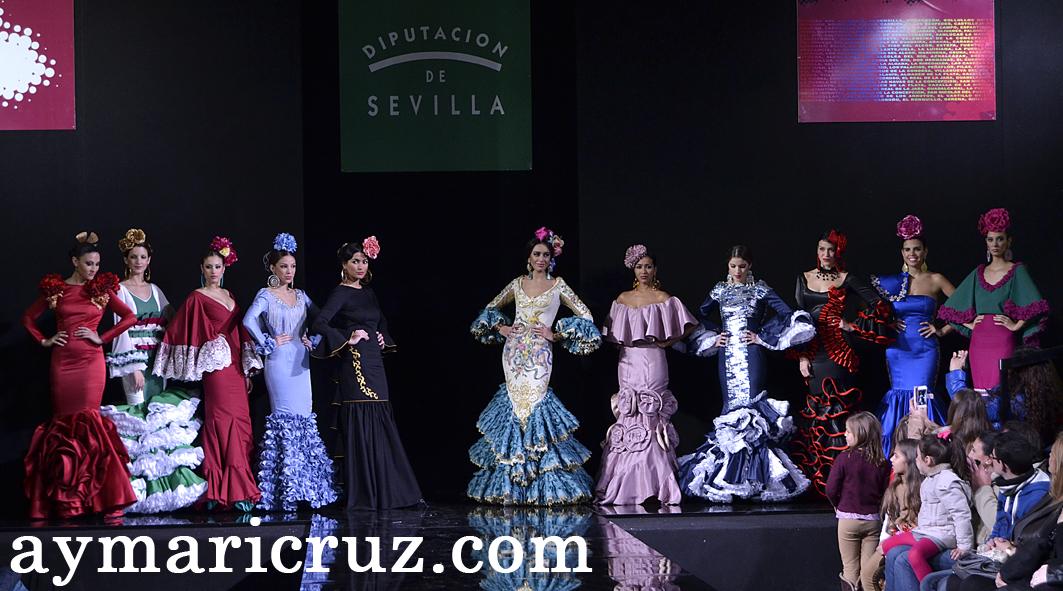 Semifinal We Love Flamenco 2014
