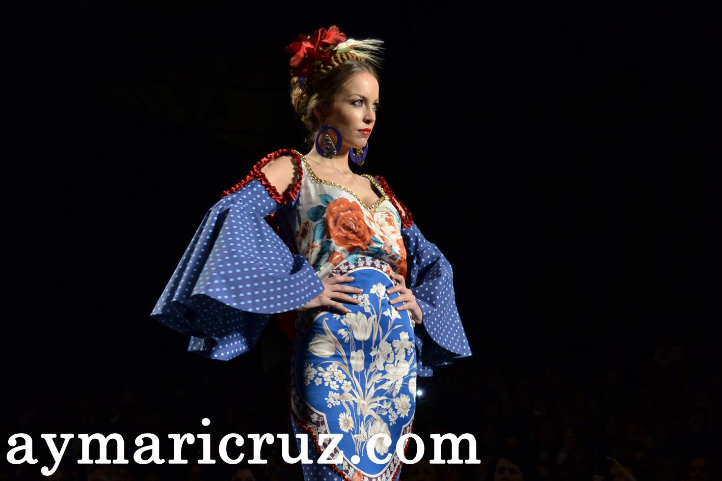 Moda Flamenca 2014: 12 nombres a tener en cuenta