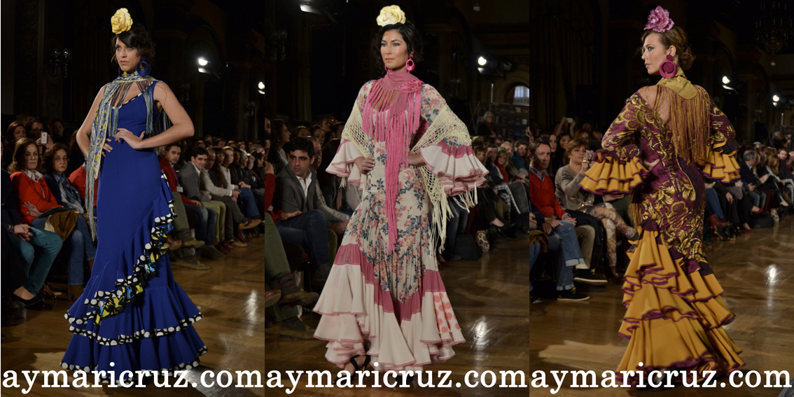We Love Flamenco 2014. Ángeles Verano: Amor al Arte