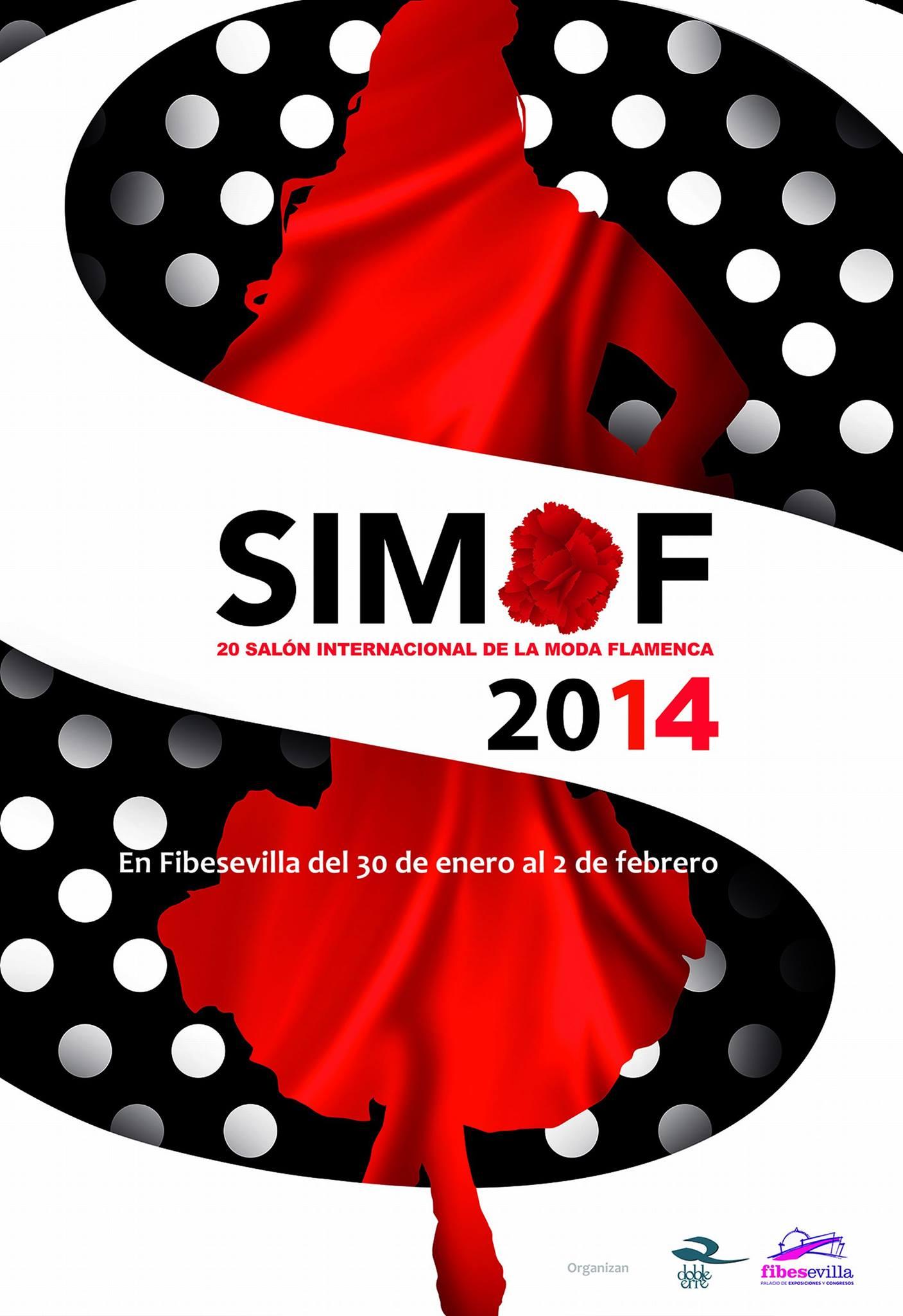 SIMOF 2014. Horarios y Desfiles