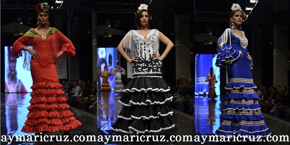 MB Pasarela Flamenca 2014. Viernes y Sábado
