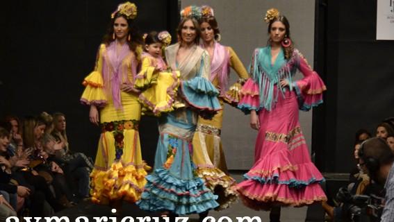 discreto asunto trajes en Jerez de la Frontera