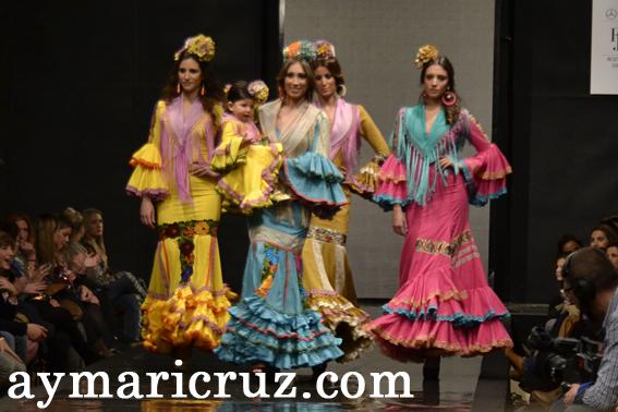 MB Pasarela Flamenca 2014: Jueves