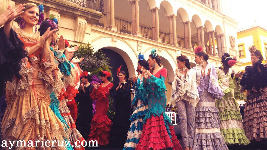 Andújar Flamenca 2014. Domingo