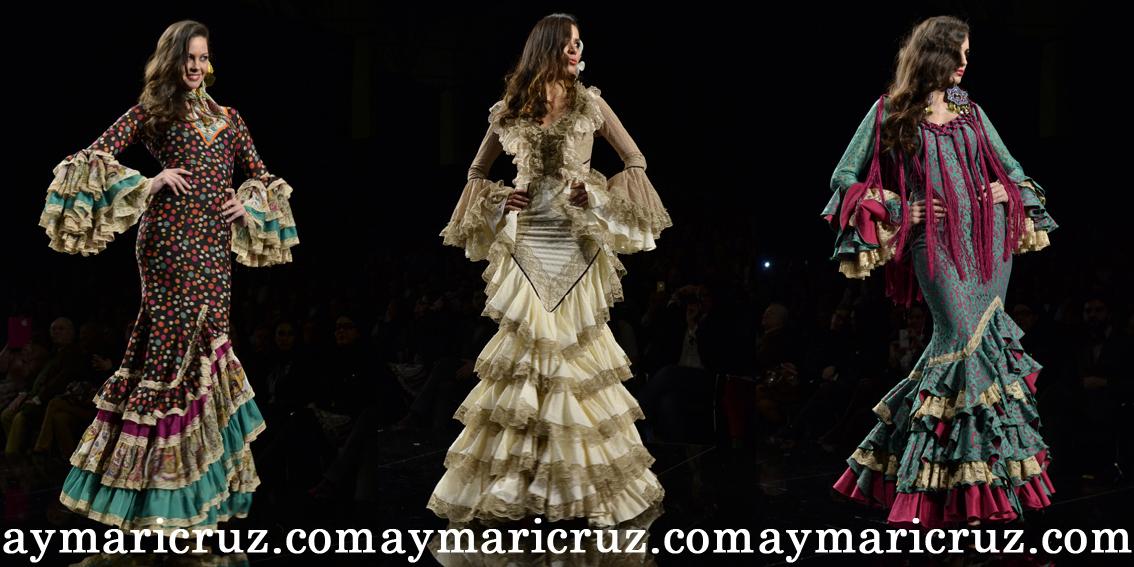 SIMOF 2014. Aurora Gaviño: Raiz Flamenca