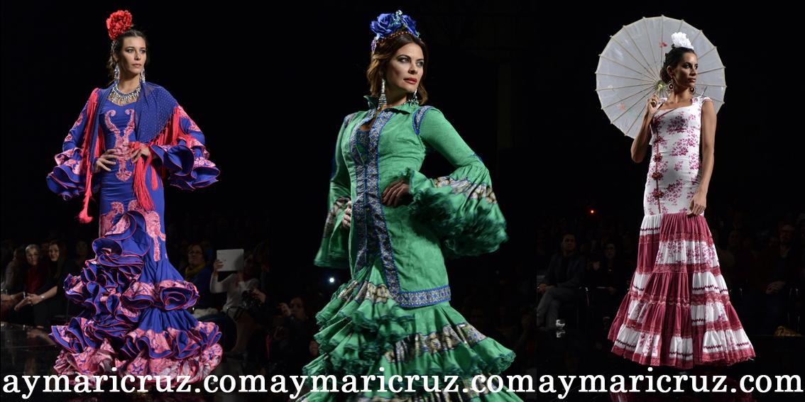 SIMOF 2014. Carmen Vega: Flamencas de aquí y de allá