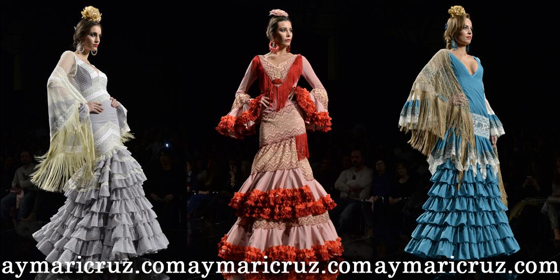 SIMOF 2014. Loli Vera: Beso Flamenco