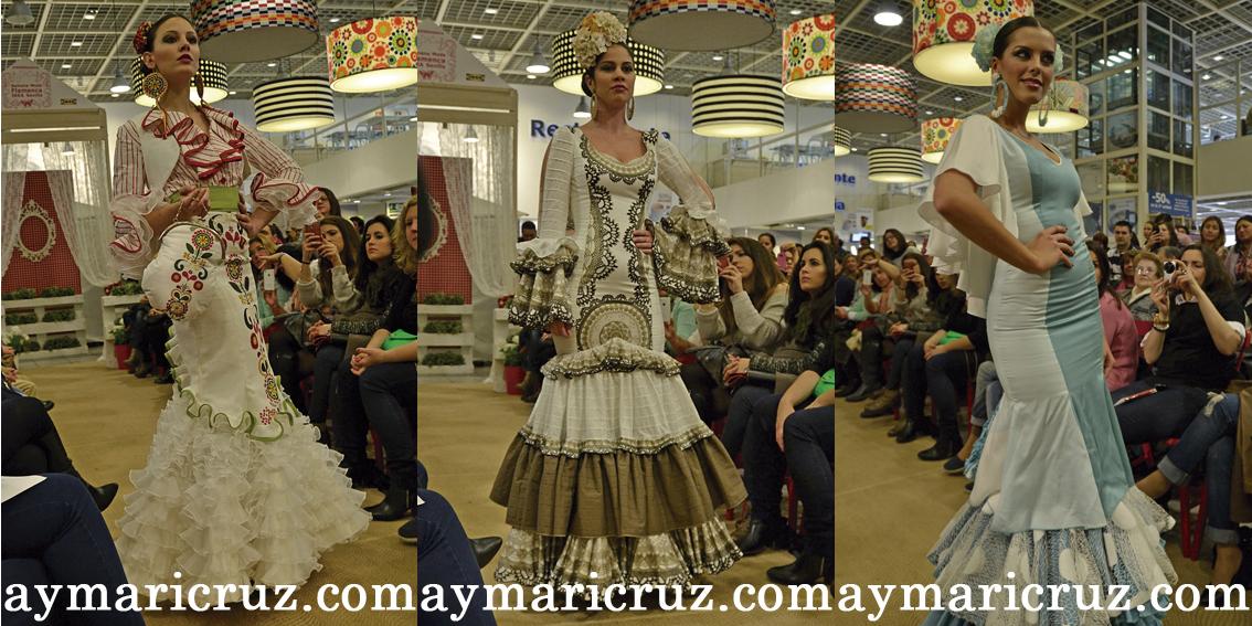 Ikea se pone flamenca con Sevilla de Moda
