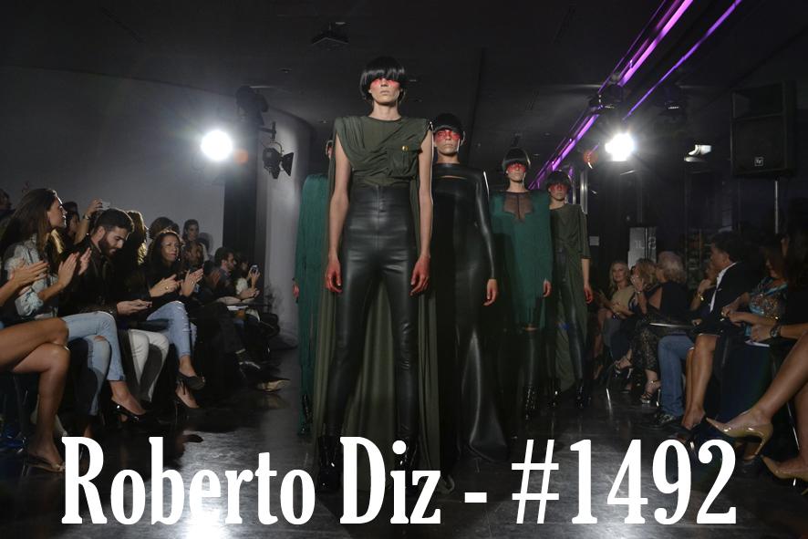 Pasarela del Sur 2014. Roberto Diz: #1492