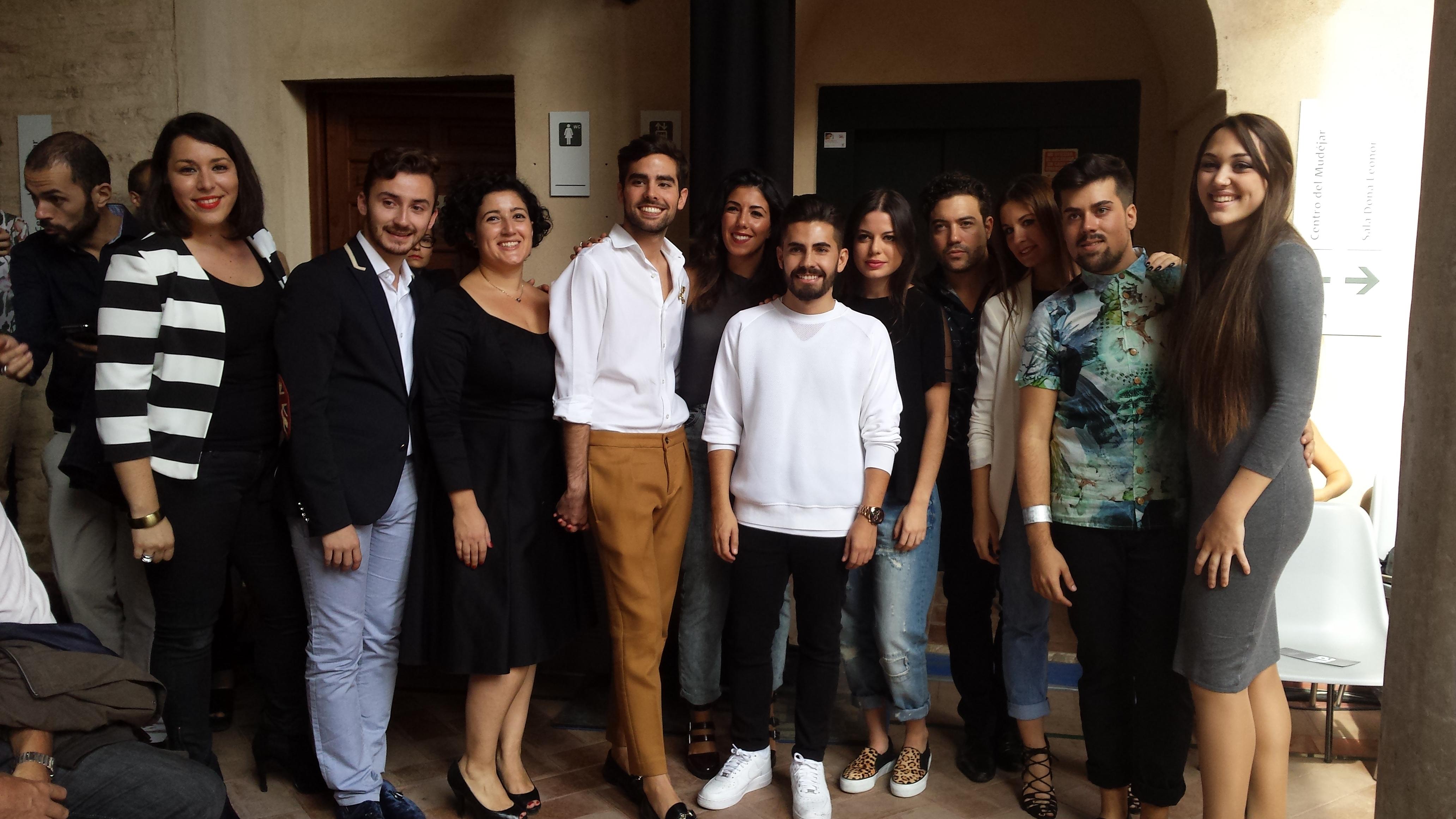 Andalucía de Moda 2014. X Certamen de diseñadores nóveles