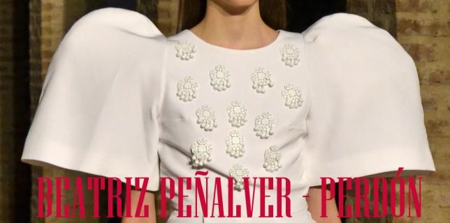 Beatriz Peñalver Perdón Andalucía de Moda 2014 (21)