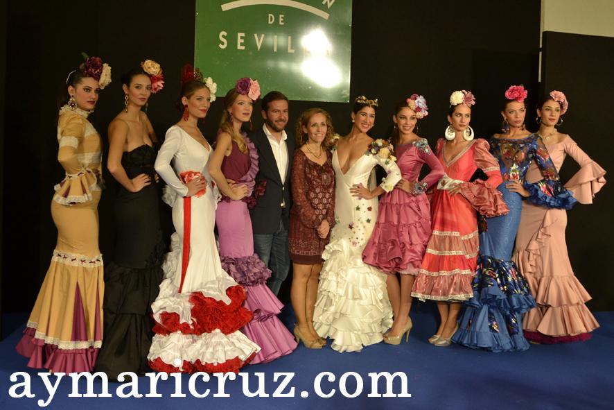 Semifinal We Love Flamenco 2015