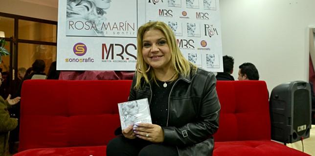 Rosa Marin presenta Mi Sentir disco (4)