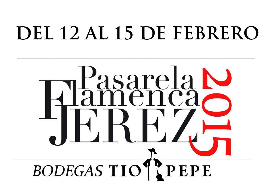 Hoy comienza la Pasarela Flamenca de Jerez 2015