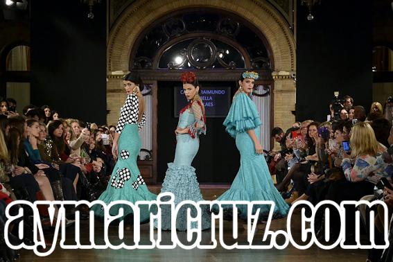 We Love Flamenco 2015. Faralaes: Temperamento