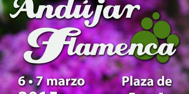 andujar flamenca portada