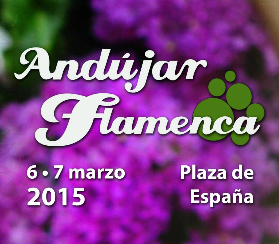 Hoy comienza Andújar Flamenca 2015