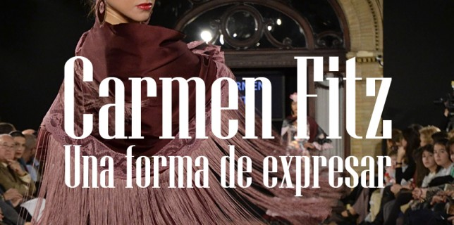 Carmen Fitz We Love Flamenco 2015 38