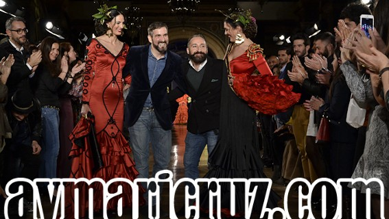 Sánchez Murube We Love Flamenco 2015 39
