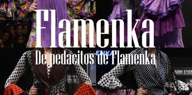 Flamenka Pasarela Flamenca 2015 34