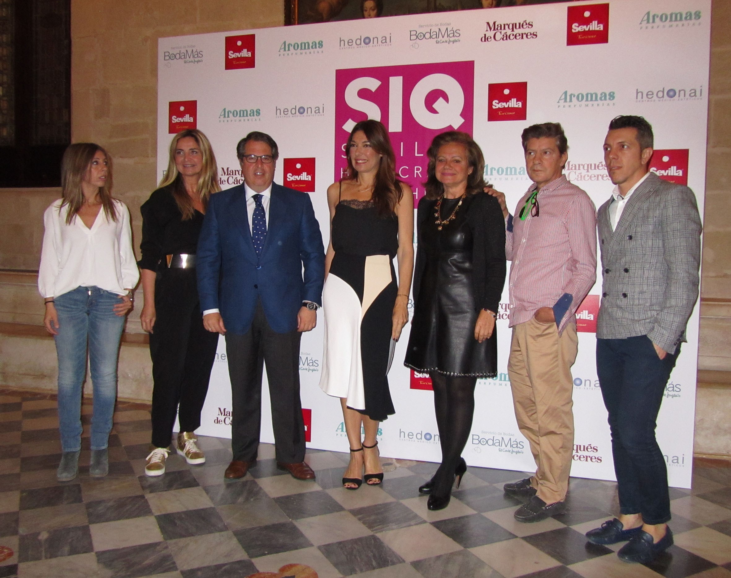 Presentada la 2ª edición de SIQ Sevilla