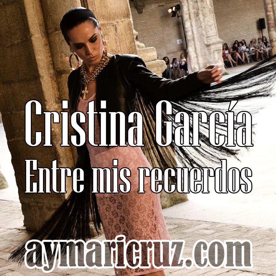 SIQ Sevilla 2015. Cristina García: Entre mis recuerdos