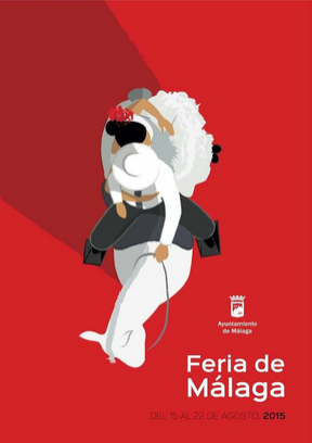 Feria de Málaga: La sencilla modernidad
