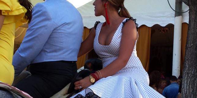 Flamencas Feria de Granada 2015 21
