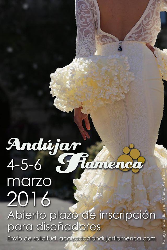 Andújar Flamenca pone fecha a su quinta edición