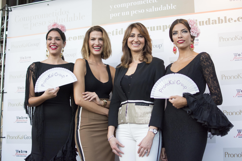 We Love Flamenco 2016 calienta motores con Pronokal