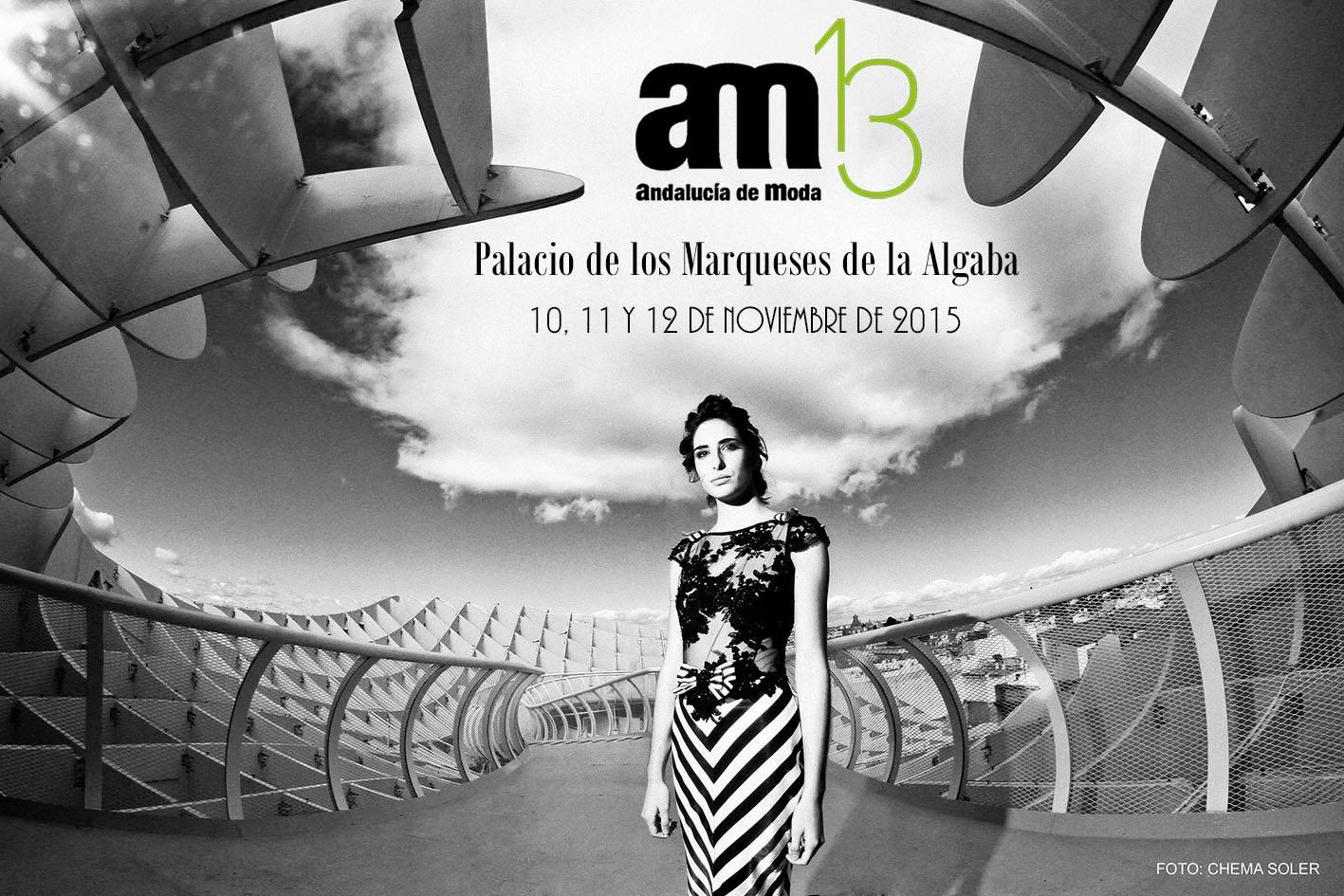 Andalucía de Moda presenta su 13ª edición