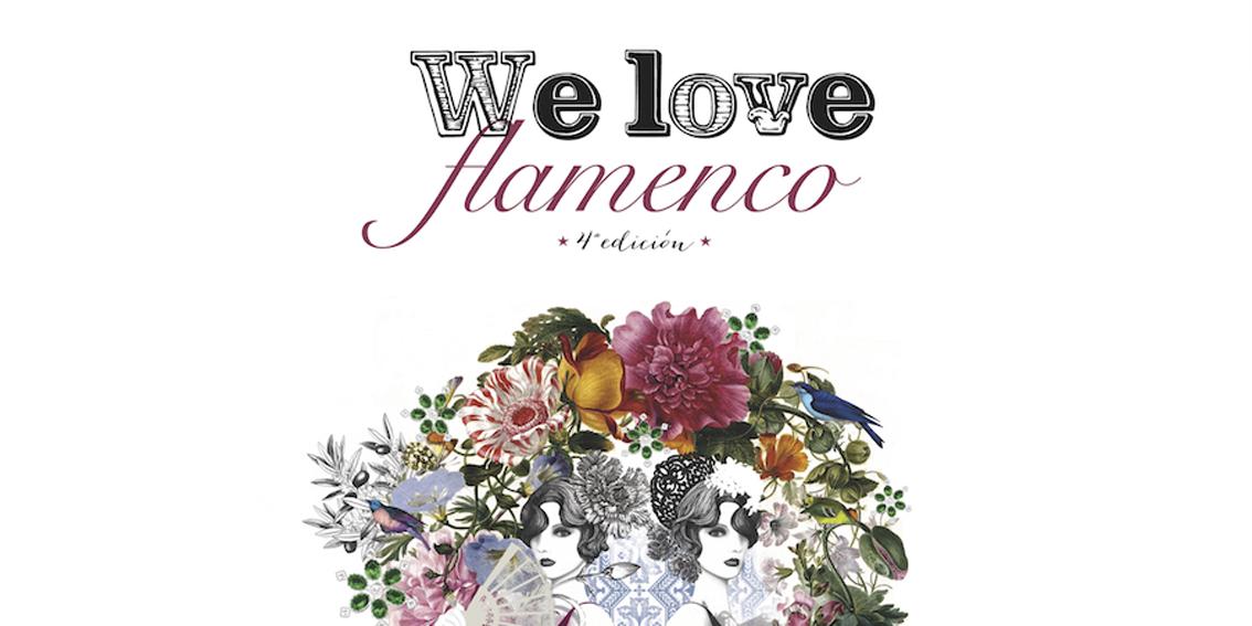 We Love Flamenco 2016: Presentación y timing de desfiles