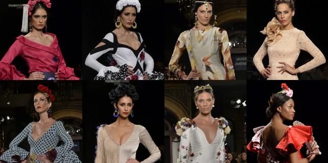 Quince nombres moda flamenca 2016