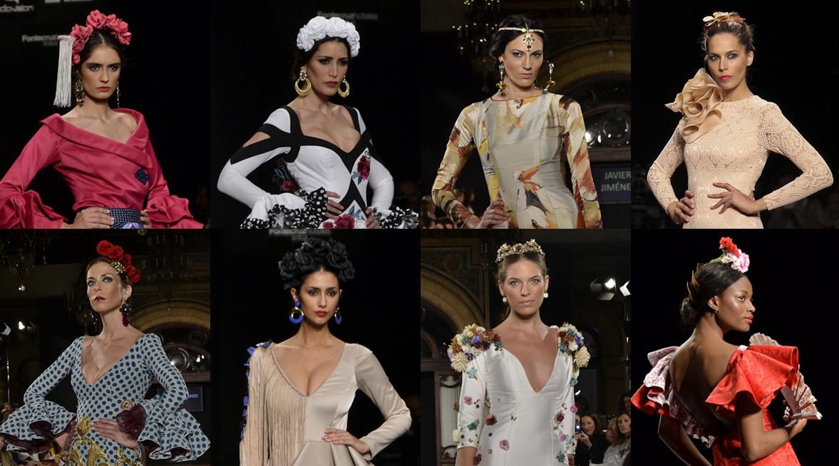 Moda Flamenca 2016: Quince nombres a tener en cuenta