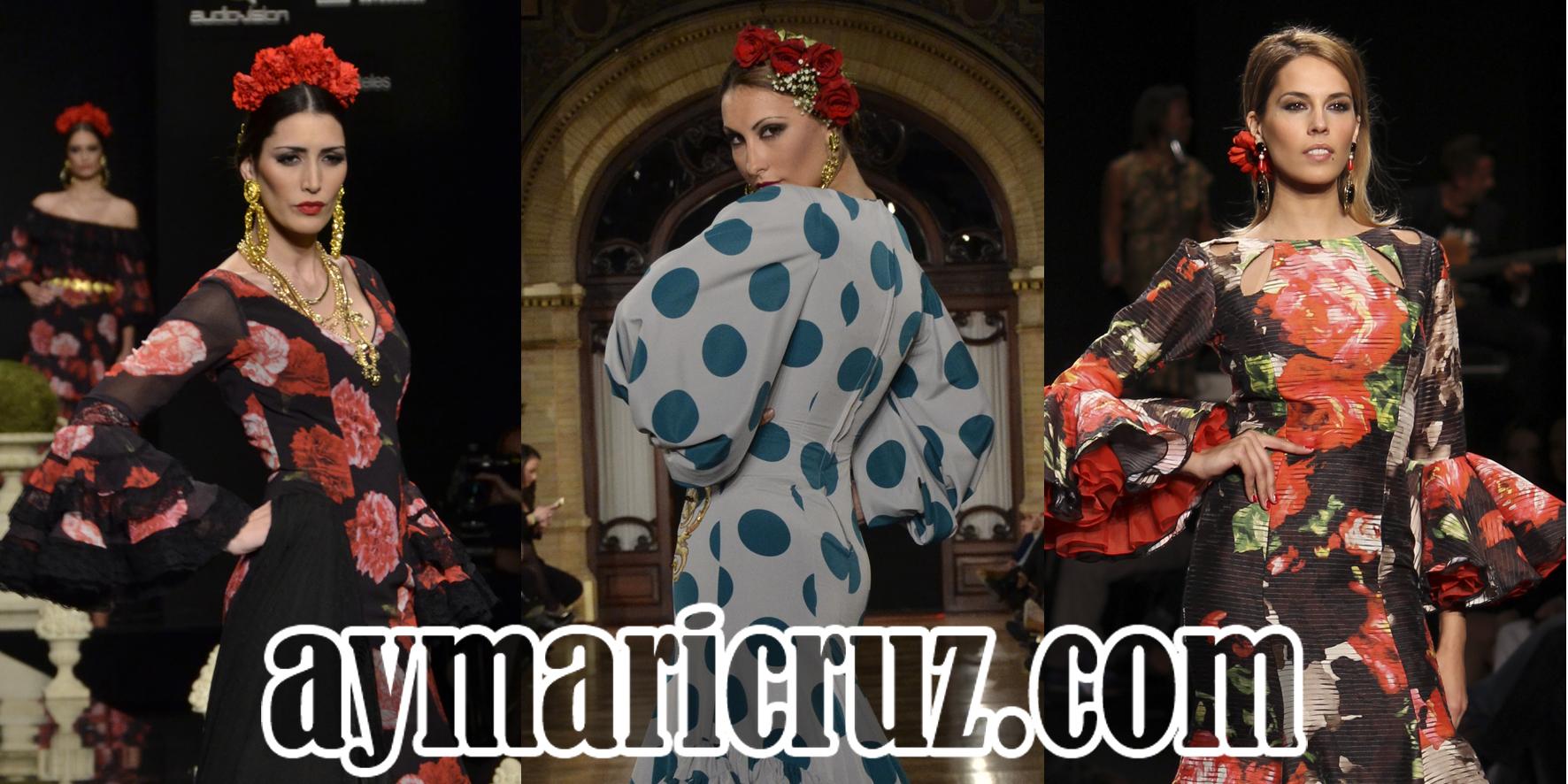 7 posibles tendencias para la Moda Flamenca 2016