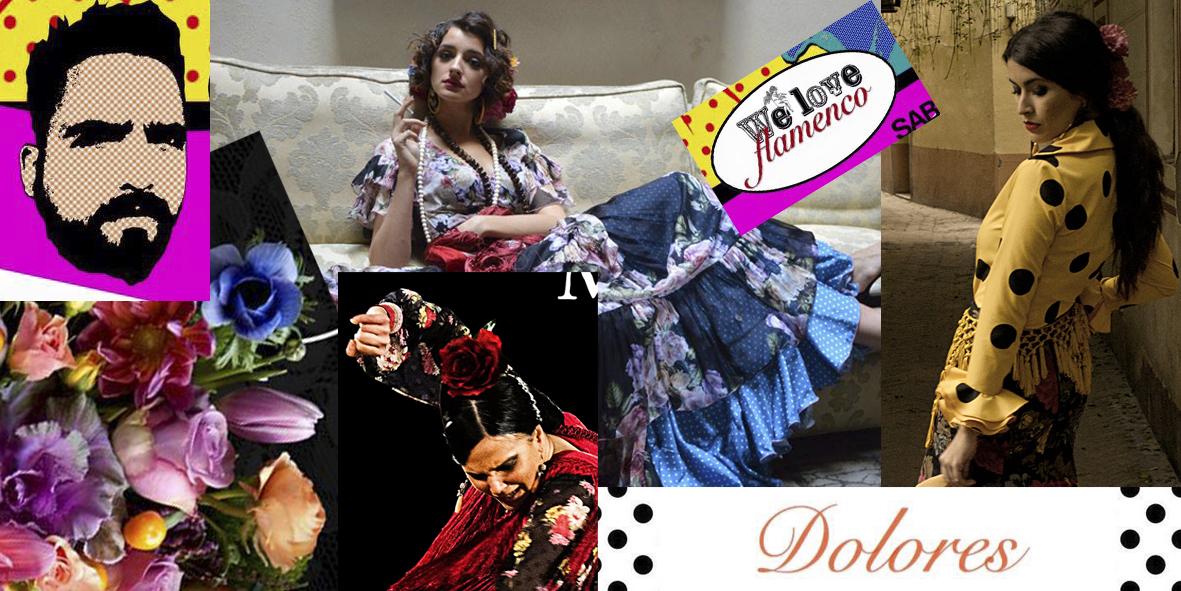 We Love Flamenco 2016. Así se promocionan los diseñadores