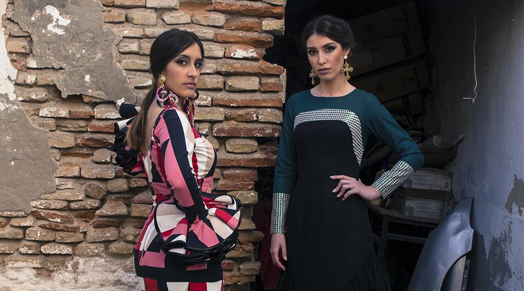 Revolución: la gran transformación de la Moda Flamenca (1ª Parte)